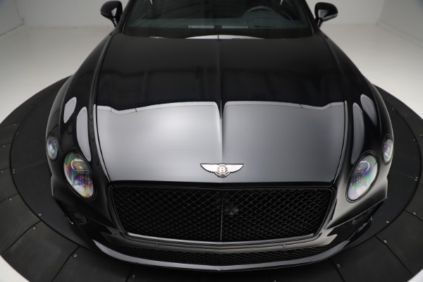 New 2020 Bentley Continental GT W12 for sale $290,305 at Maserati of Westport in Westport CT 06880 13