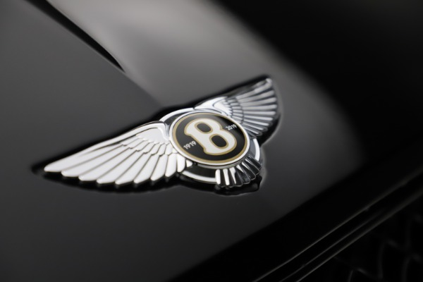 New 2020 Bentley Continental GT W12 for sale $290,305 at Maserati of Westport in Westport CT 06880 14