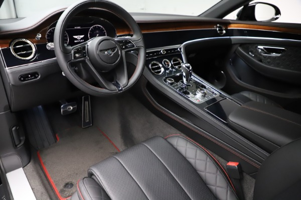 New 2020 Bentley Continental GT W12 for sale $290,305 at Maserati of Westport in Westport CT 06880 18