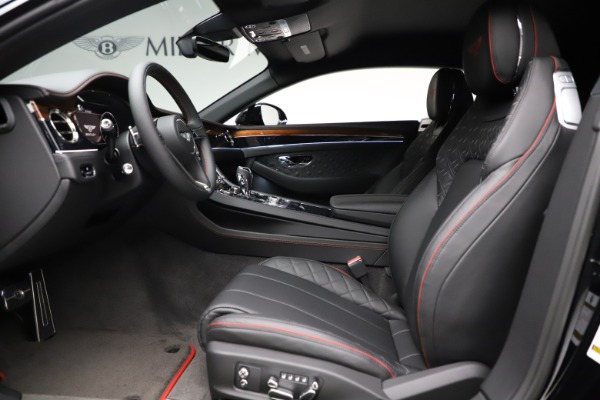 New 2020 Bentley Continental GT W12 for sale Sold at Maserati of Westport in Westport CT 06880 19