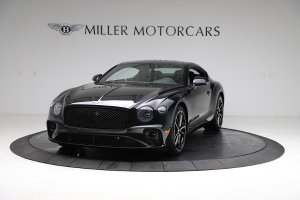 New 2020 Bentley Continental GT W12 for sale $290,305 at Maserati of Westport in Westport CT 06880 2
