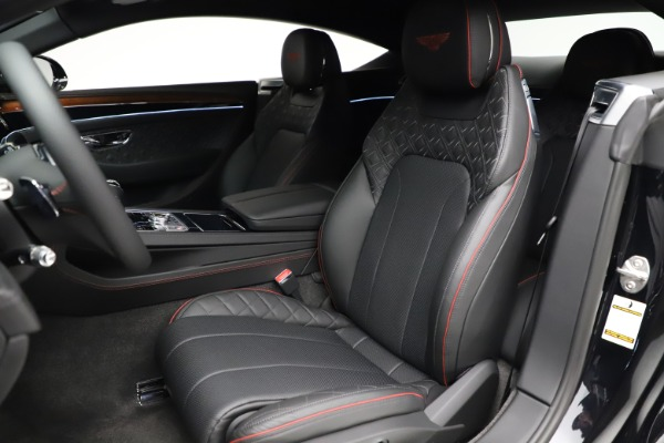 New 2020 Bentley Continental GT W12 for sale Sold at Maserati of Westport in Westport CT 06880 20