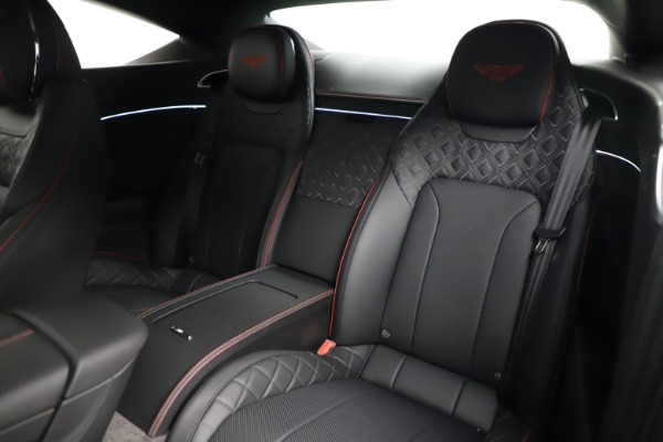 New 2020 Bentley Continental GT W12 for sale Sold at Maserati of Westport in Westport CT 06880 21