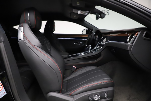 New 2020 Bentley Continental GT W12 for sale $290,305 at Maserati of Westport in Westport CT 06880 24
