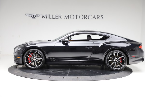 New 2020 Bentley Continental GT W12 for sale Sold at Maserati of Westport in Westport CT 06880 3