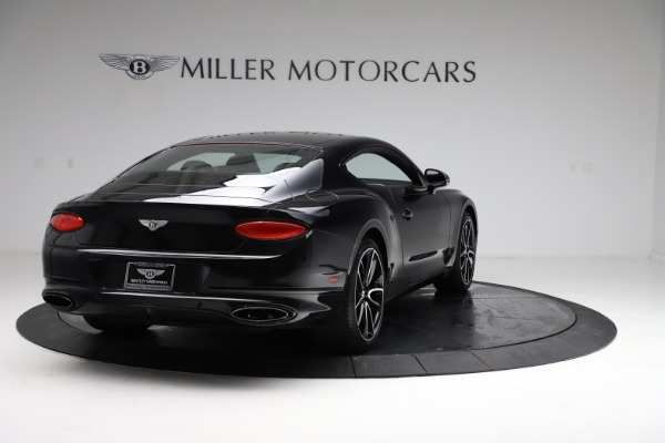 New 2020 Bentley Continental GT W12 for sale Sold at Maserati of Westport in Westport CT 06880 7