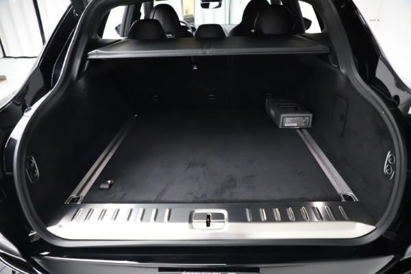 New 2021 Aston Martin DBX for sale $206,286 at Maserati of Westport in Westport CT 06880 25