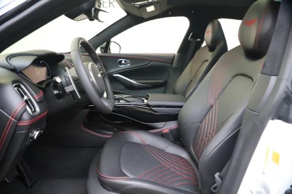 New 2021 Aston Martin DBX for sale Sold at Maserati of Westport in Westport CT 06880 12