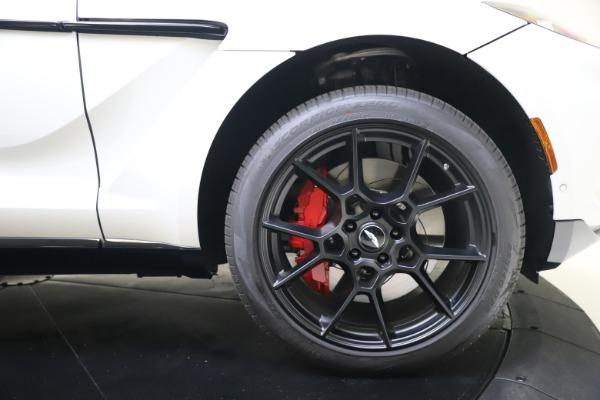 New 2021 Aston Martin DBX for sale Sold at Maserati of Westport in Westport CT 06880 22