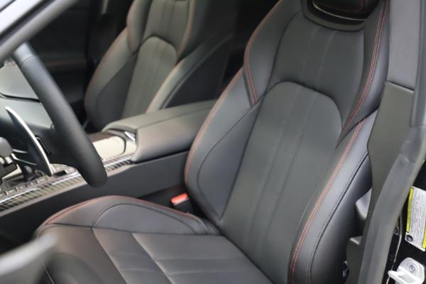 New 2021 Maserati Ghibli S Q4 GranSport for sale Call for price at Maserati of Westport in Westport CT 06880 16