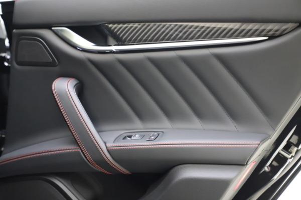 New 2021 Maserati Ghibli S Q4 GranSport for sale Call for price at Maserati of Westport in Westport CT 06880 25