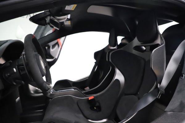 New 2020 McLaren 620R for sale Call for price at Maserati of Westport in Westport CT 06880 19