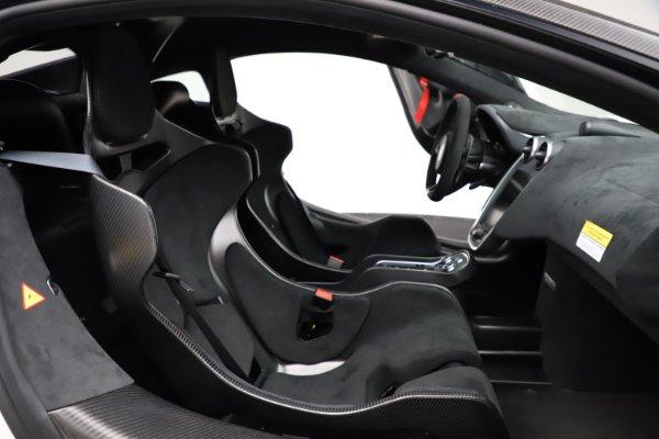 New 2020 McLaren 620R for sale Call for price at Maserati of Westport in Westport CT 06880 21