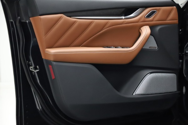New 2021 Maserati Levante GTS for sale Sold at Maserati of Westport in Westport CT 06880 15