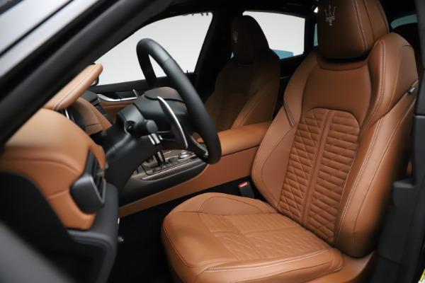 New 2021 Maserati Levante GTS for sale Sold at Maserati of Westport in Westport CT 06880 17