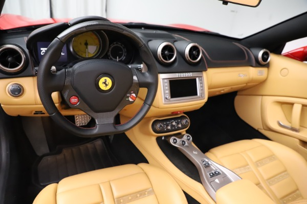 Used 2010 Ferrari California for sale $114,900 at Maserati of Westport in Westport CT 06880 19