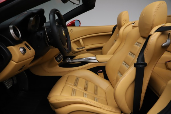 Used 2010 Ferrari California for sale $114,900 at Maserati of Westport in Westport CT 06880 20