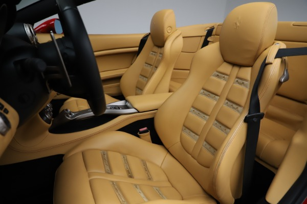 Used 2010 Ferrari California for sale $114,900 at Maserati of Westport in Westport CT 06880 21