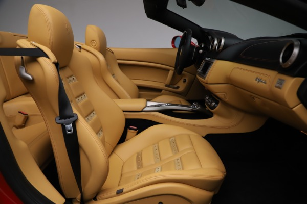 Used 2010 Ferrari California for sale $114,900 at Maserati of Westport in Westport CT 06880 25