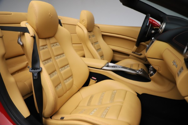 Used 2010 Ferrari California for sale $114,900 at Maserati of Westport in Westport CT 06880 26
