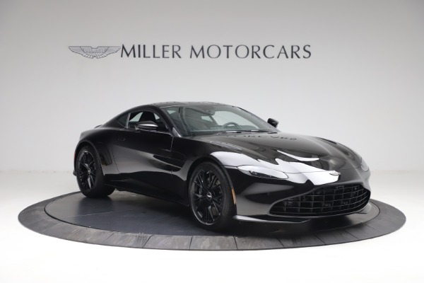 New 2021 Aston Martin Vantage for sale Sold at Maserati of Westport in Westport CT 06880 10