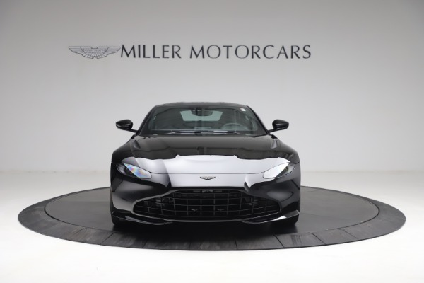 New 2021 Aston Martin Vantage for sale Sold at Maserati of Westport in Westport CT 06880 11