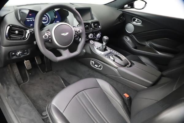 New 2021 Aston Martin Vantage for sale Sold at Maserati of Westport in Westport CT 06880 13