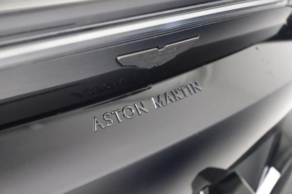 New 2021 Aston Martin Vantage for sale Sold at Maserati of Westport in Westport CT 06880 26