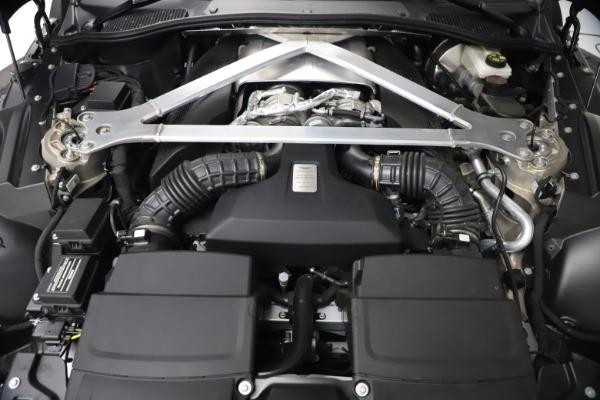 New 2021 Aston Martin Vantage for sale Sold at Maserati of Westport in Westport CT 06880 27