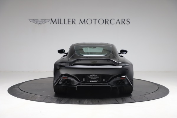 New 2021 Aston Martin Vantage for sale Sold at Maserati of Westport in Westport CT 06880 5