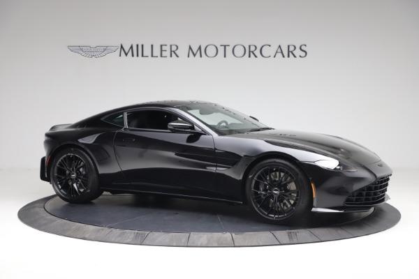 New 2021 Aston Martin Vantage for sale Sold at Maserati of Westport in Westport CT 06880 9
