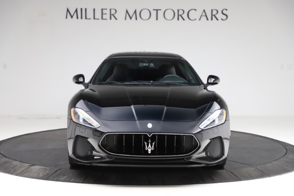 Used 2018 Maserati GranTurismo Sport for sale $99,900 at Maserati of Westport in Westport CT 06880 12