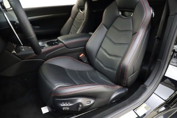 Used 2018 Maserati GranTurismo Sport for sale $99,900 at Maserati of Westport in Westport CT 06880 15