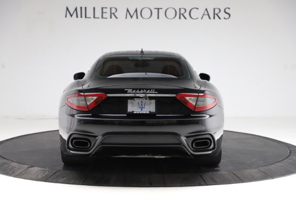 Used 2018 Maserati GranTurismo Sport for sale $99,900 at Maserati of Westport in Westport CT 06880 6