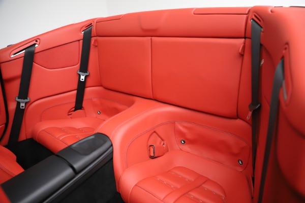 Used 2014 Ferrari California 30 for sale Call for price at Maserati of Westport in Westport CT 06880 24