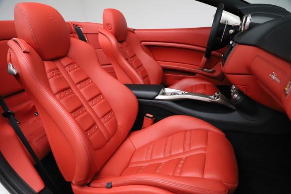 Used 2014 Ferrari California 30 for sale Call for price at Maserati of Westport in Westport CT 06880 27
