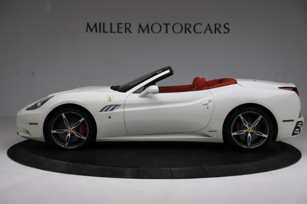 Used 2014 Ferrari California 30 for sale Call for price at Maserati of Westport in Westport CT 06880 3