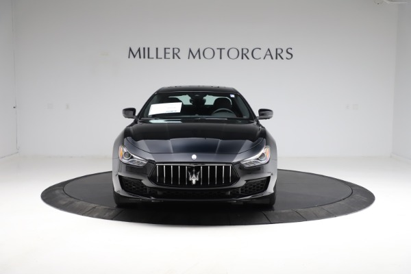 New 2021 Maserati Ghibli S Q4 for sale $86,654 at Maserati of Westport in Westport CT 06880 13