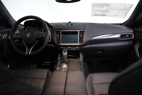 New 2021 Maserati Levante GTS for sale $135,485 at Maserati of Westport in Westport CT 06880 17