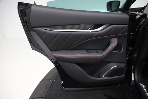 New 2021 Maserati Levante GTS for sale $135,485 at Maserati of Westport in Westport CT 06880 21