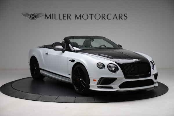 Used 2018 Bentley Continental GT Supersports for sale $209,900 at Maserati of Westport in Westport CT 06880 11