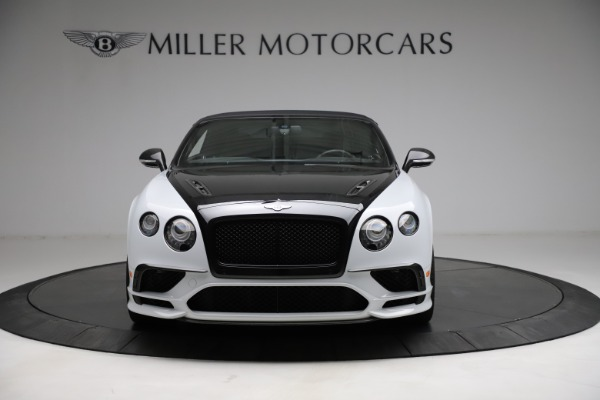 Used 2018 Bentley Continental GT Supersports for sale $209,900 at Maserati of Westport in Westport CT 06880 12