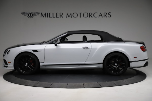 Used 2018 Bentley Continental GT Supersports for sale $209,900 at Maserati of Westport in Westport CT 06880 14