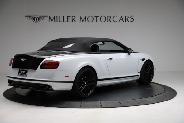 Used 2018 Bentley Continental GT Supersports for sale $209,900 at Maserati of Westport in Westport CT 06880 16