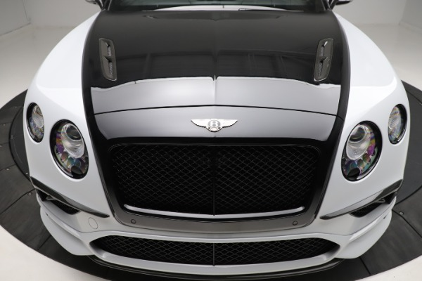 Used 2018 Bentley Continental GT Supersports for sale $209,900 at Maserati of Westport in Westport CT 06880 18