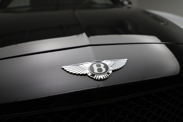 Used 2018 Bentley Continental GT Supersports for sale $209,900 at Maserati of Westport in Westport CT 06880 19