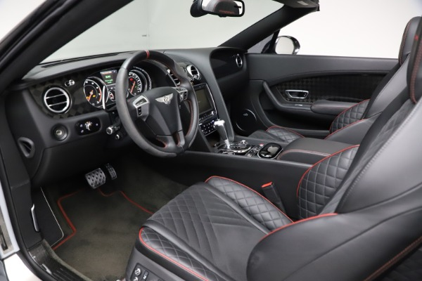 Used 2018 Bentley Continental GT Supersports for sale $209,900 at Maserati of Westport in Westport CT 06880 24