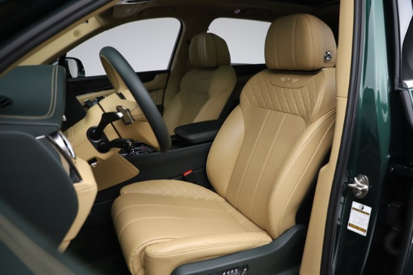 Used 2018 Bentley Bentayga W12 Signature for sale Sold at Maserati of Westport in Westport CT 06880 18