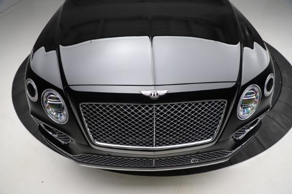 Used 2018 Bentley Bentayga W12 Signature for sale $153,900 at Maserati of Westport in Westport CT 06880 14