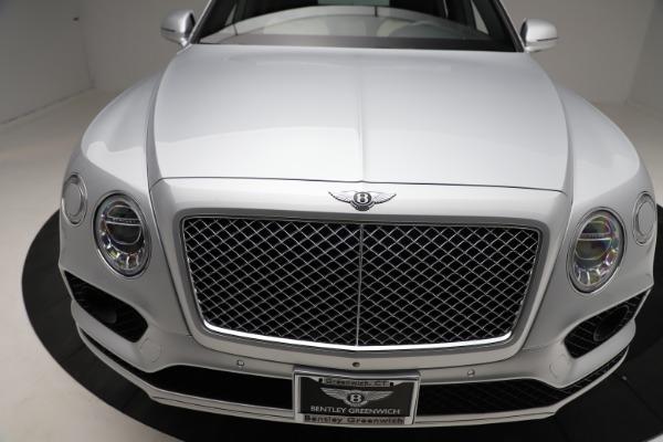 Used 2018 Bentley Bentayga Activity Edition for sale $146,900 at Maserati of Westport in Westport CT 06880 13